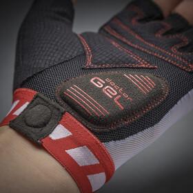 GripGrab WorldCup Handsker, red/white